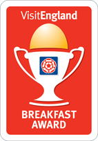 Breakfast award