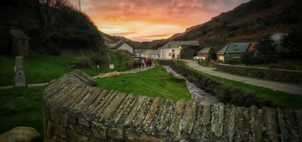 Autumn 99 – DBB package from £99 per person