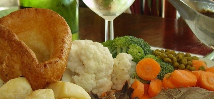 Sunday Carvery just got better!