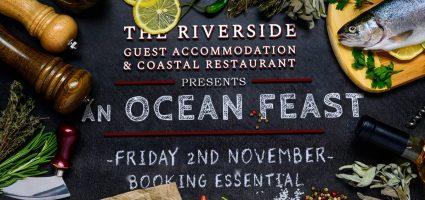 An Ocean Feast