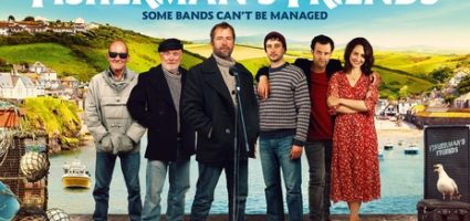 The Fishermans' Friends Trailer